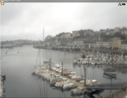 Audierne – Hafen Webcam Live