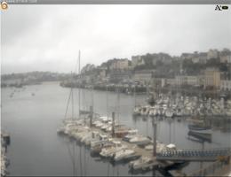 Audierne – Hafen Webcam Live