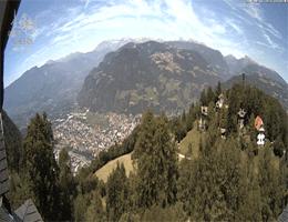 Bozen – Gasthof Kohlern Webcam Live