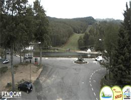 Cerreto Laghi Skigebiet Webcam Live