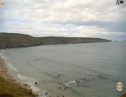 Baie des Trépassés Webcam Live