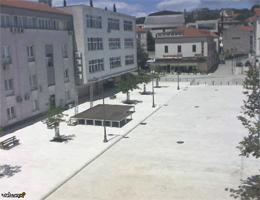 Drniš – Ulica Stubište Webcam Live