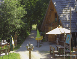 Steinwandgraben Webcam Live