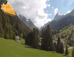 Gargellen – Alpenhaus Montafon Webcam Live