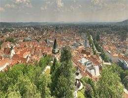 Graz – Schloßberg Webcam Live