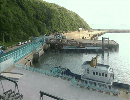 Beigan – Baisha Harbor Webcam Live