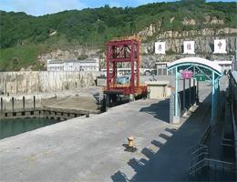 Dongyin – Zhongzhu Harbor Webcam Live