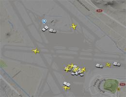 Flughafen Zürich Flugverfolgung live