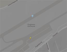 Flughafen Dortmund Flugverfolgung live