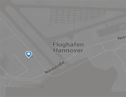 Flughafen Hannover-Langenhagen Flugverfolgung live