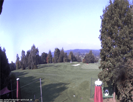 Hösbach – Aschaffenburger Golfclub Webcam Live