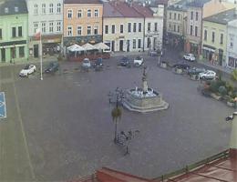 Skoczów – Rźeba Trytona Webcam Live