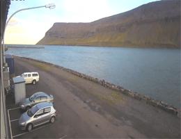 Suðureyri – Klofningur Webcam Live