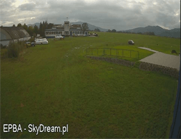 Aeroklub Bielsko Bialski Webcam Live