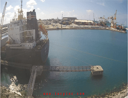 Bridgetown – Rock Hard Cement Webcam Live