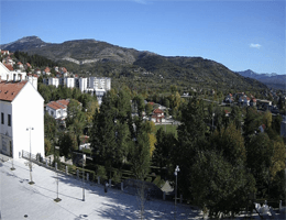 Drniš – Panorama Webcam Live