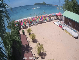 Gros Islet – St Lucia Yacht Club Webcam Live