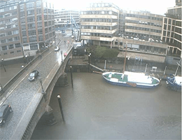 Hamburg – Nikolaifleet Webcam Live