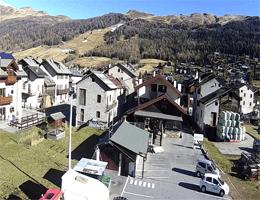 Livigno – Panorama Webcam Live