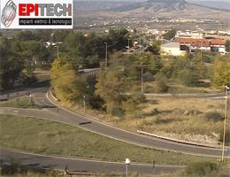 Matera – Via la Martella Webcam Live