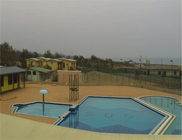 Rosolina Mare – Holiday Village Rosapineta Sud Webcam Live