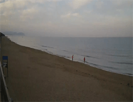 San Vincenzo – Bagno Venere Talani Webcam Live