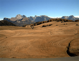 Seiser Alm – Dolomiten Webcam Live