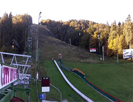 Ski Resort Maribor Pohorje – Snow Arena Webcam Live