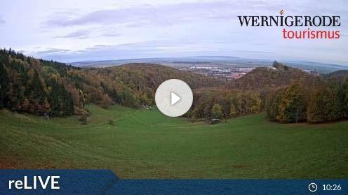 Wernigerode – Skigebiet Zwölfmorgental Webcam Live