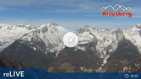 Ahrntal – Klaussee Webcam Live
