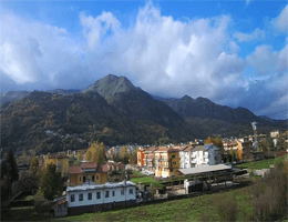 Bojano – La Crocella Webcam Live