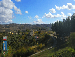 Campodipietra – Landschaftsblick Webcam Live