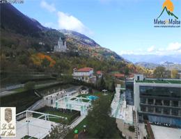 Castelpetroso – Santuario Maria Webcam Live