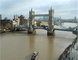 London – Tower Bridge Webcam Live