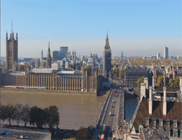 London – Westminster Bridge Webcam Live