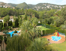 Son Vida – Sheraton Mallorca Arabella Golf Hotel Webcam Live