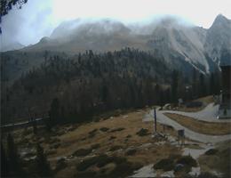 St. Vigil – Rifugio Fanes Webcam Live