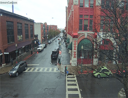 Syracuse – Armory Square Webcam Live