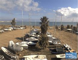 Termoli – Circolo Della Vela Webcam Live