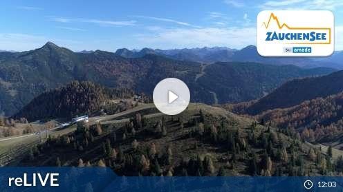 Zauchensee – FlyingCam Webcam Live