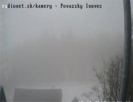 Dubodiel – Považský Inovec Webcam Live