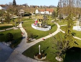 Grabovnica – Božićna prića obitelji Salaj Webcam Live