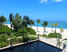 Le Morne – The St. Regis Mauritius Resort Webcam Live