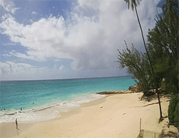 Oistins – Maxwell Beach Webcam Live