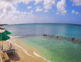 Shermans (Saint Lucy) – The Fish Pot Webcam Live