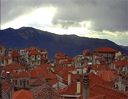 Arachova – Parnassos Webcam Live