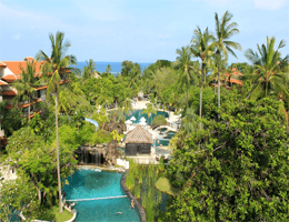 Bali – The Westin Resort Nusa Dua Webcam Live