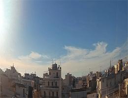 Kalamata – Stadtansicht Webcam Live