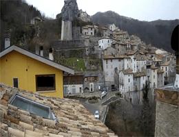 Pietracamela – Panorama Webcam Live