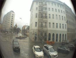 Wien – Scherzergasse Webcam Live